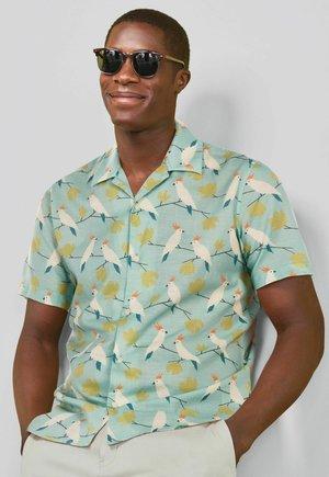 SCION - Shirt - light blue