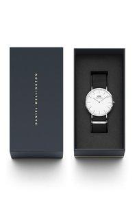 Daniel Wellington - CLASSIC CORNWALL 40MM - Reloj - silver-coloured - 1