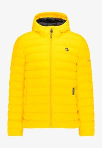 Schmuddelwedda - Winter jacket - senf - 4