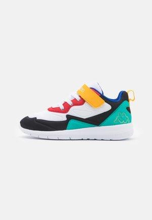 UNISEX - Sports shoes - white/multicolor