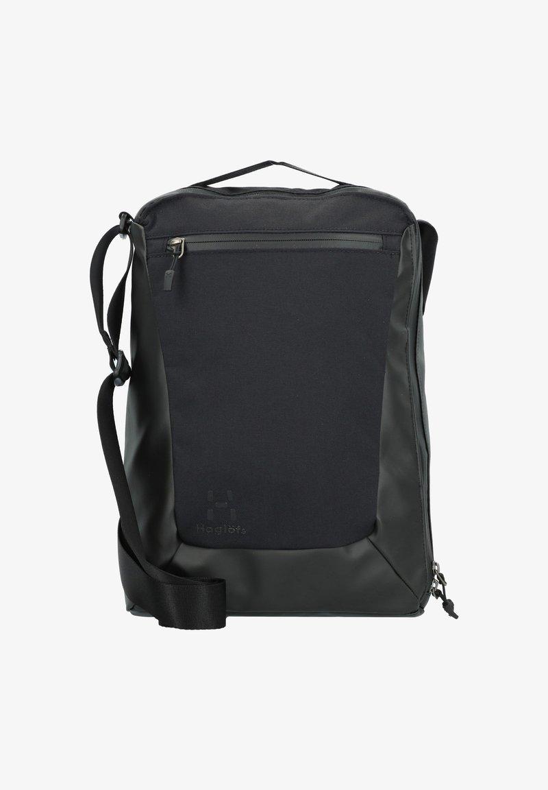 Haglöfs - ANGA - Across body bag - true black