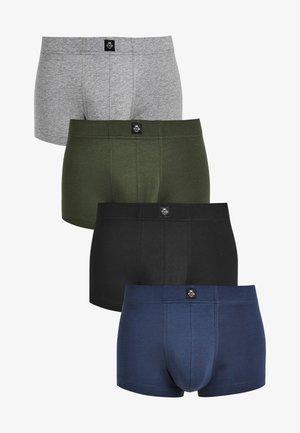 4 PACK - Panties - multi-coloured