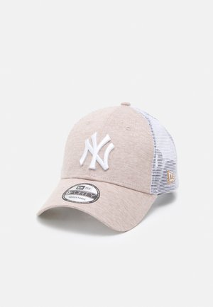 HOME FIELD 9FORTY TRUCKER UNISEX - Cap - beige
