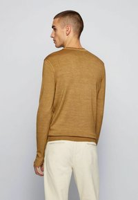 BOSS - Jumper - beige - 2