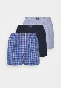 Polo Ralph Lauren - 3 PACK  - Boxer shorts - dark blue - 5