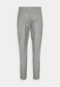 Isaac Dewhirst - THE FASHION SUIT PIECE CHECK - Completo - grey - 17