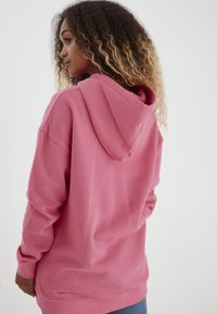 b.young - Hoodie - chateau rose - 1