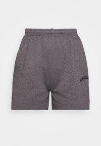 JOGGER - Shorts - grape