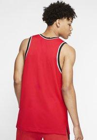 Nike Performance - DRY CLASSIC - Top - university red/black - 2