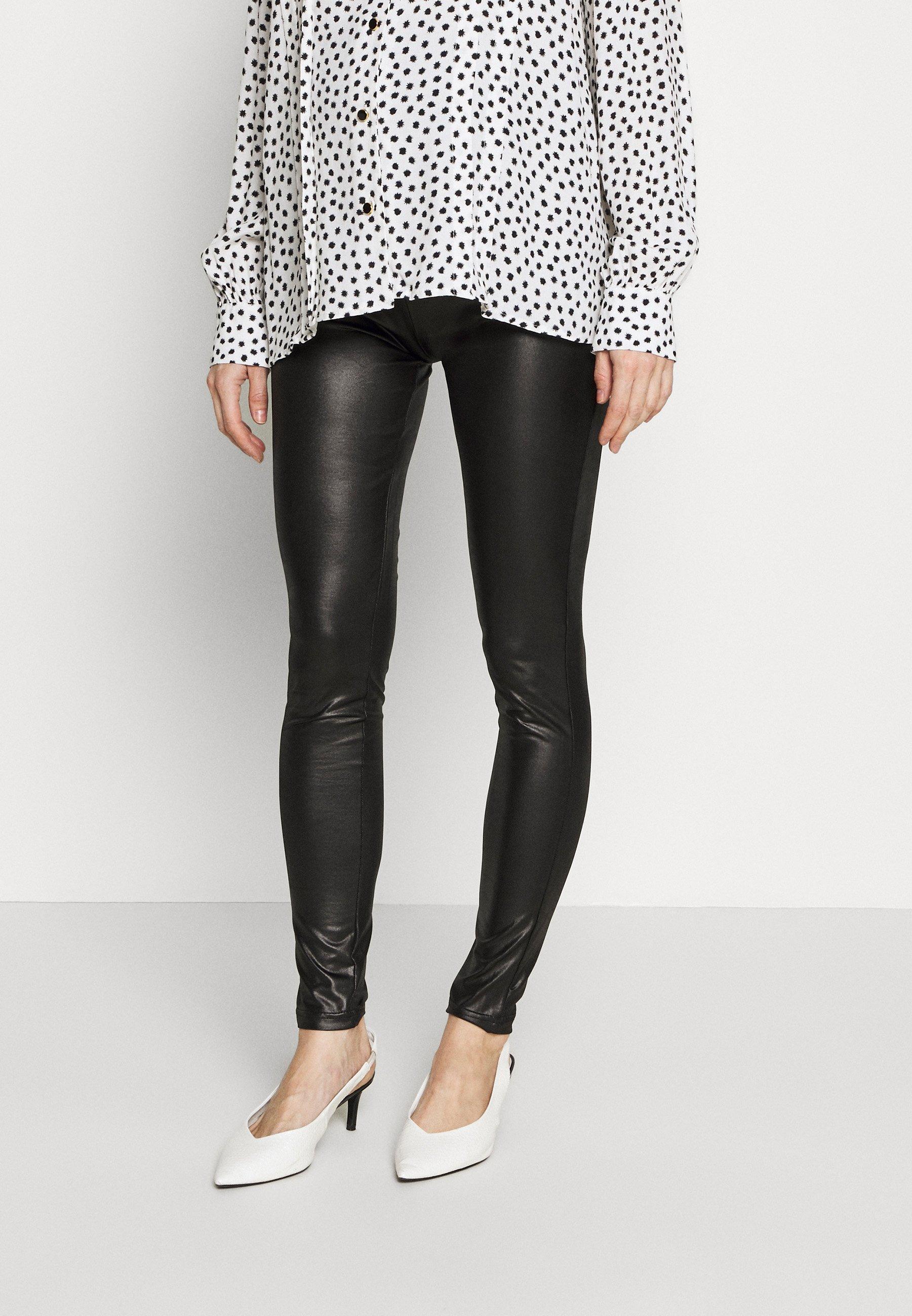 Women MLNEWTESSA - Leggings - Trousers