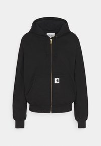 Carhartt WIP - ACTIVE JACKET - Light jacket - black - 4