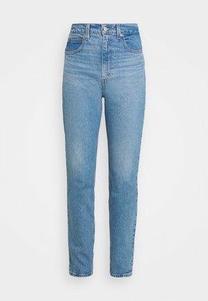 70S HIGH STRAIGHT - Straight leg jeans - marin park