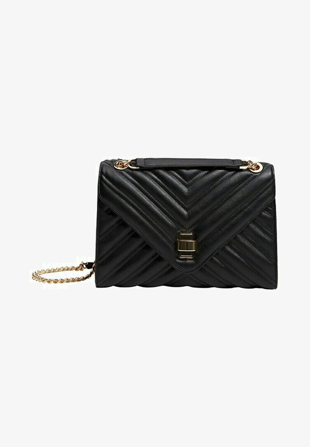 ESSEN - Handbag - black