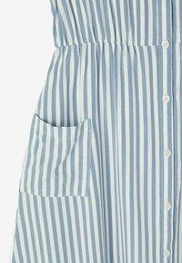 LMTD - Shirt dress - ashley blue - 3