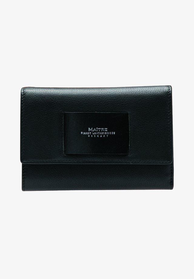 ELLERN DORIS - Wallet - black