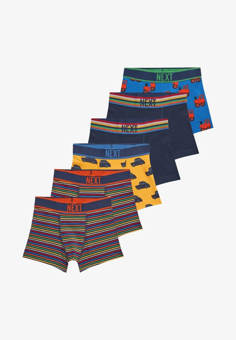 Next - 7 PACK - Pants - multi coloured