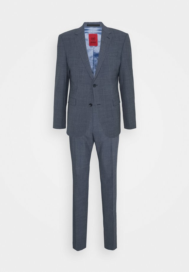 AIDAN MAX - Suit - dark blue