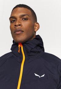 Salewa - PUEZ - Outdoor jacket - premium navy - 4
