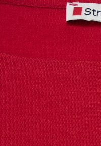 Street One - Long sleeved top - rot - 4