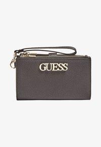 Guess - PORTEMONNAIE  - Wallet - black - 0