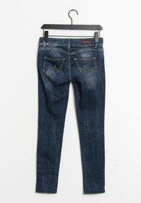 LTB - Slim fit jeans - blue - 1