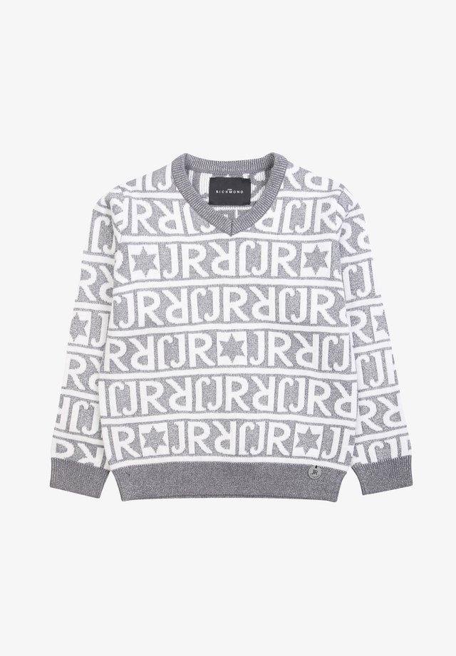 Sweater - grigio