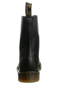 Dr. Martens - ORIGINALS 1490 10 EYE BOOT - Veterlaarzen - black - 1