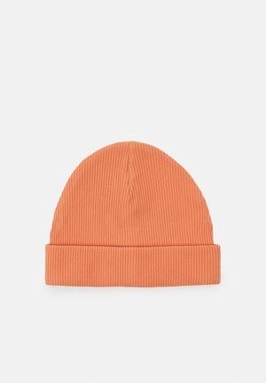 UNISEX - Bonnet - orange