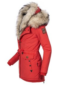 Navahoo - SWEETY - Winter coat - red - 2