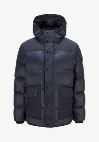BOSS - DAKIL - Down jacket - dark blue - 5