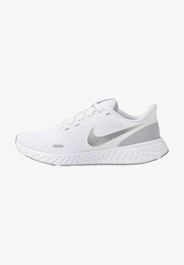 Chaussures de running neutres - white/wolf grey/pure platinum