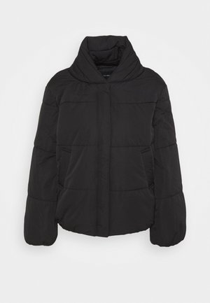 BLOUSON JACKET - Winter jacket - nero