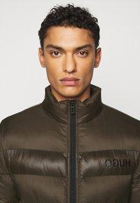 HUGO - BALTO - Veste d'hiver - dark brown - 3