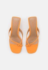 Call it Spring - RILANNA - Heeled mules - orange - 5