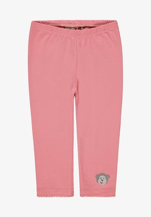 Leggings - Trousers - peach blossom