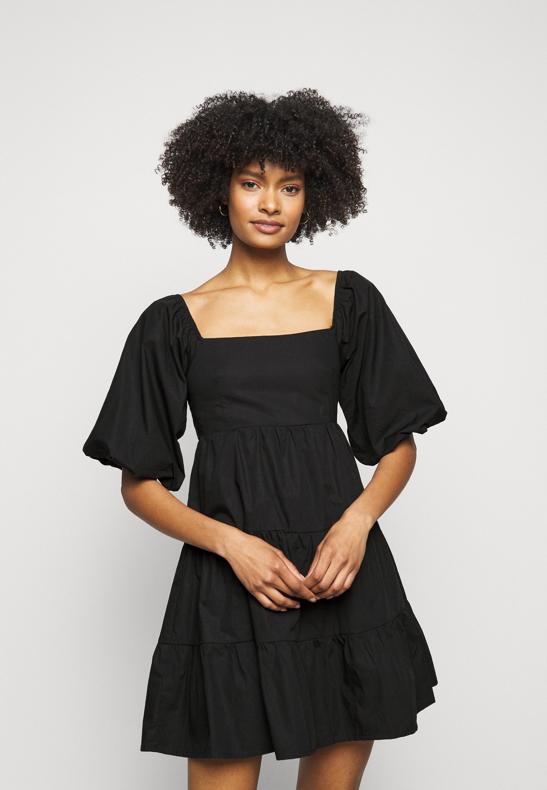 Women ERYN MINI DRESS - Day dress
