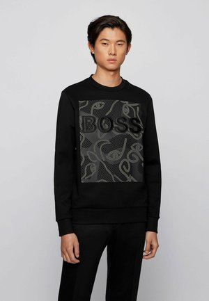 STADLER - Sweatshirt - black