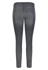 MAC Jeans - DREAM - Jeans Skinny Fit - anthracite - 1