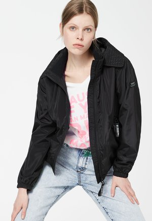CHL-OE - Summer jacket - black