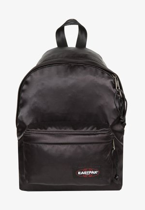 ORBIT SATINFACTION  - Mochila - black