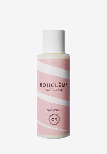 CURL CREAM - Hair treatment - -