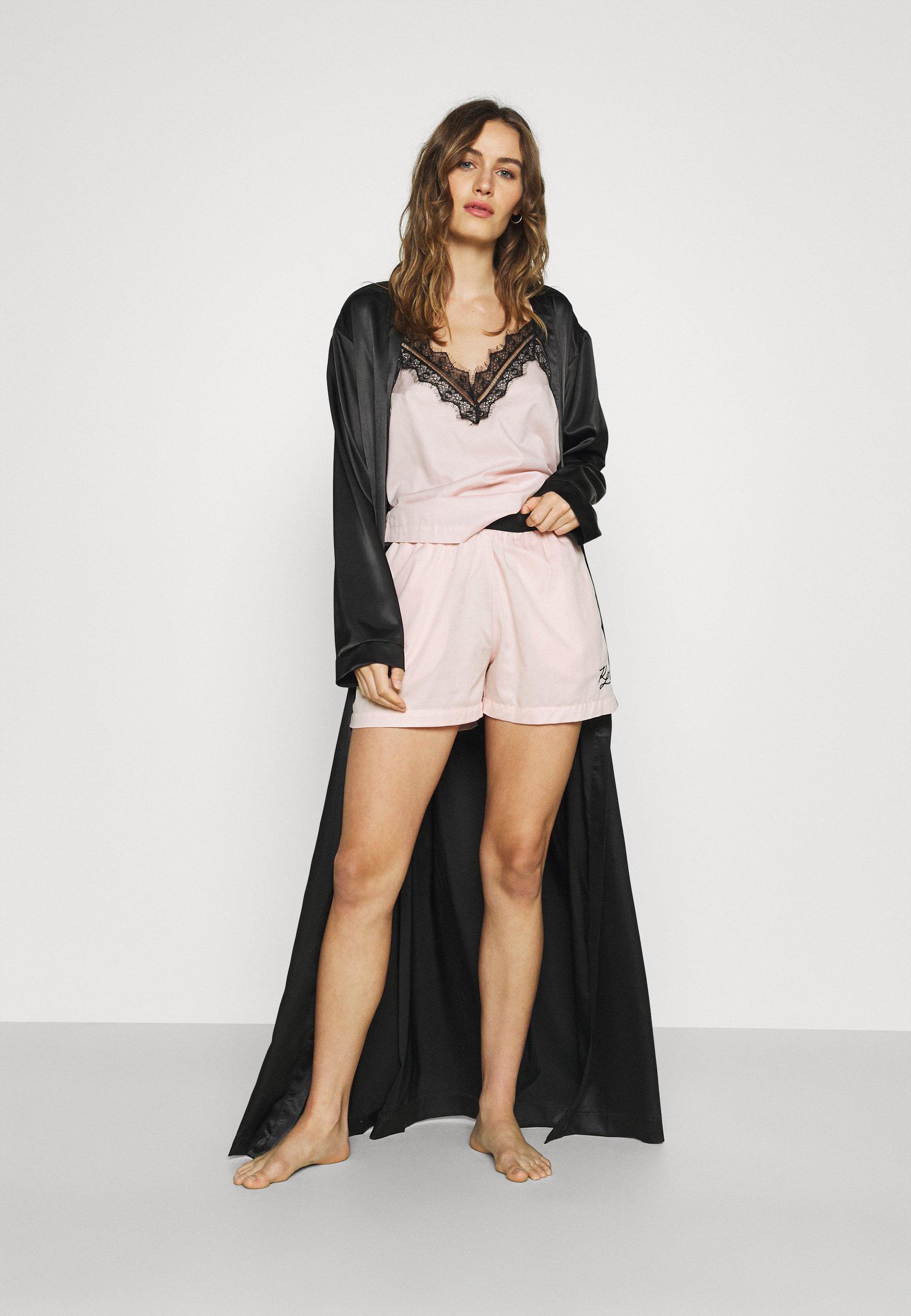 Damen SHORT - Pyjama