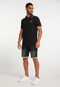 Petrol Industries - Polo shirt - anthracite - 1