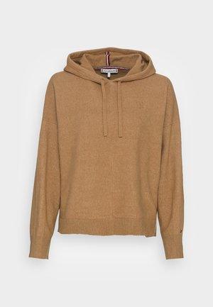 TH FLEX  - Ikdienas džemperis - countryside khaki