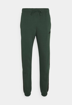 Pantalones deportivos - galactic jade/sequoia/galactic jade/sequoia