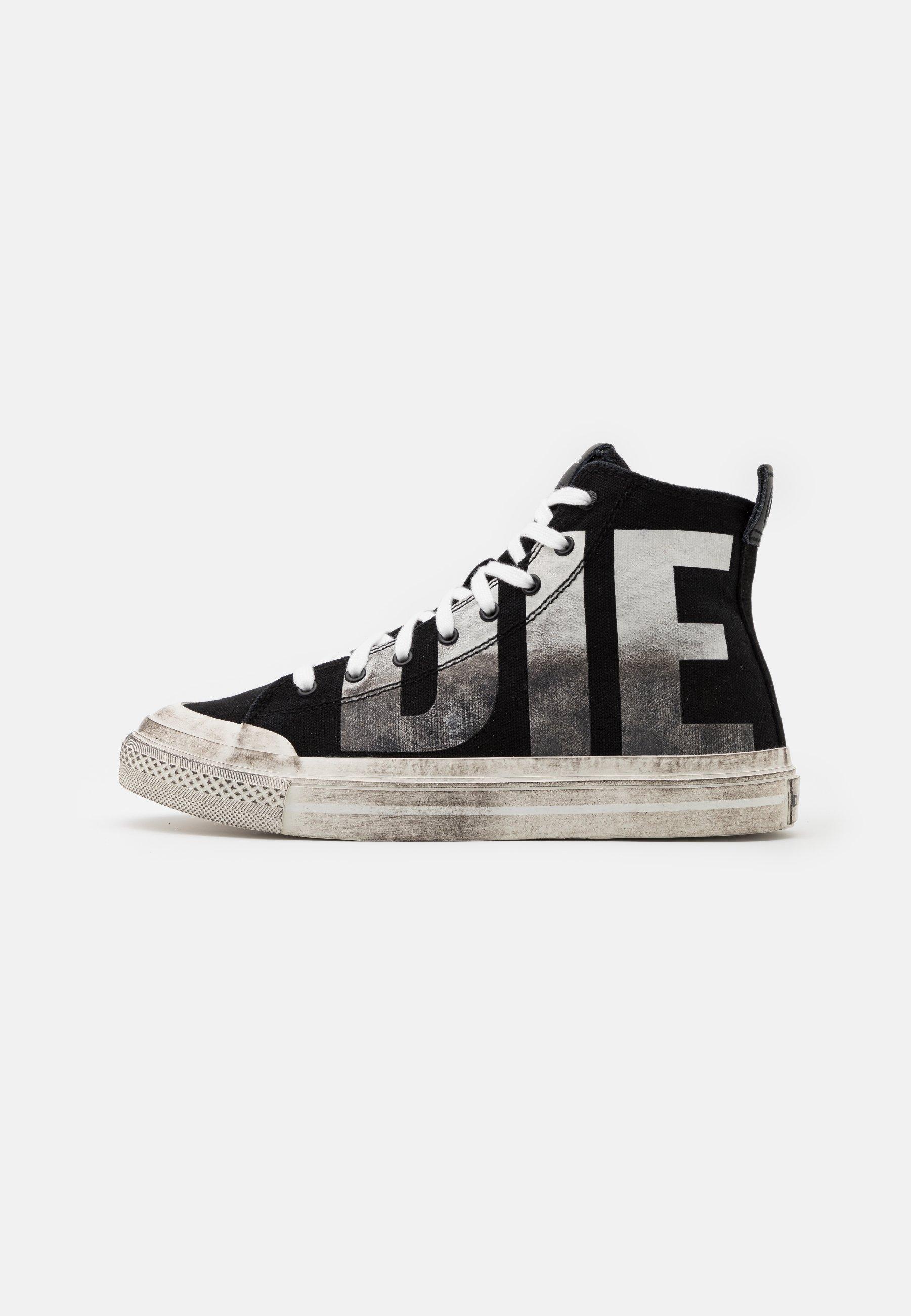 Uomo ASTICO S-ASTICO MC - Sneakers alte