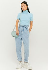 TALLY WEiJL - Relaxed fit jeans - blue - 1