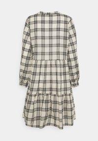 b.young - FINE DRESS  - Shirt dress - birch - 6