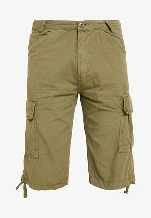 RIPSTOP - Shorts - olive