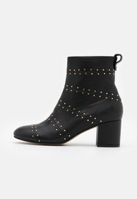 Shoe The Bear - BESS - Classic ankle boots - black - 1